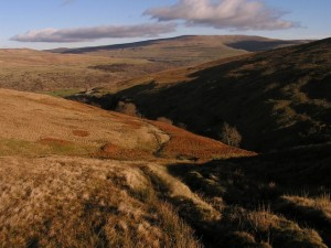Buckden pike in all its glory