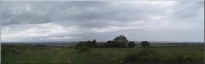 Looking towards the yorkshire moors at ganton source www yorkshirewalks org
