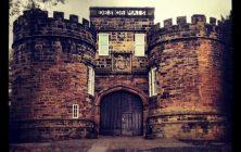 Skipton castle Darren Greenwoood