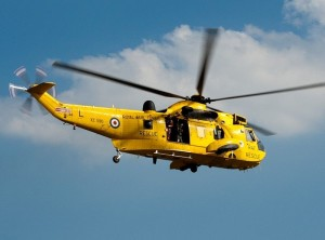 Leconfield Sea King