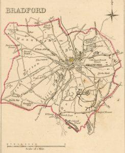bradford map Tom Crichton