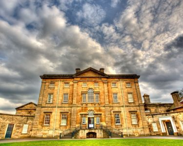 The lovely Cusworth Hall Picture credit foto43 wikipedia creative commons