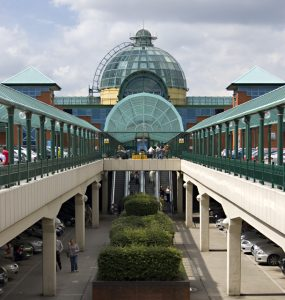 sheff meadowhall Paul Harrop