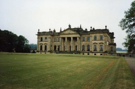 Duncombe Park in Helmsley. Photo credit J E Hall, Geograph, Creative Commons