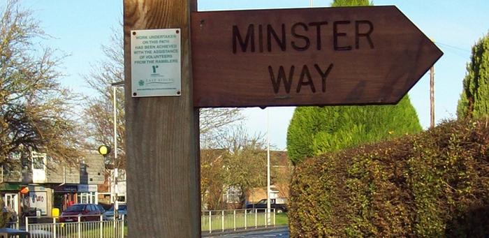 MINSTER-WAY