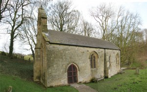 Walks ethelburghs church