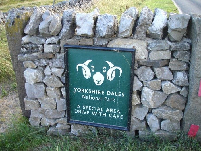 YorkshireDales use