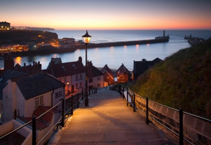 Whitby little more needs to be said.