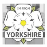 site logo:Riding of Yorkshire