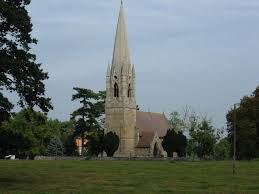 St Leonards in Scorborough is a prominent local landmark