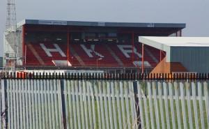 Craven Park