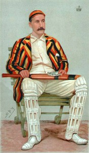 Lord Hawke was the first truly great Yorkshire captain and early cricketing pioneer. Source: wikipedia, Creative commons