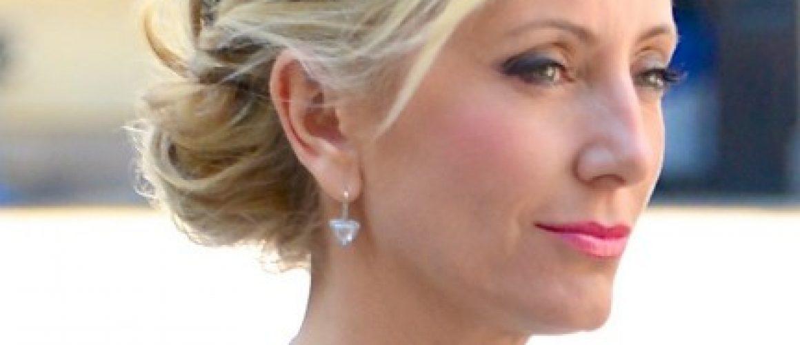 Rich Lady Maria Chantal