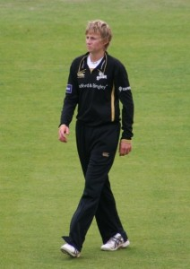 Wiki Joe_Root_on_Yorkshire_debut