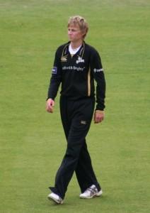 Wiki Joe_Root_on_Yorkshire_debut