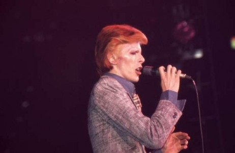 David Bowie's paternal family have strong Yorkshire roots. Picture credit: Aureola wikipedia creative commons.