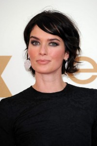 Actress Lena Heady partly grew up in Huddersfield before riding to King's Landing. Picture credit: Denny Harrison wikipedia creative commons.