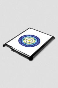 Grace Of God Badge ipad case