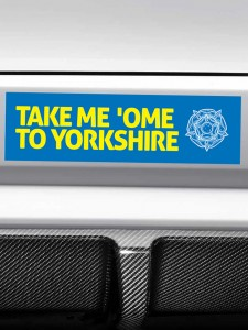 Yorkshire-Car-Sticker
