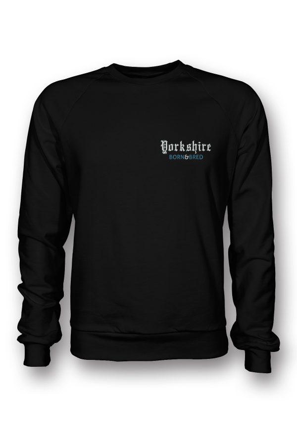 Born and bred sweatshirt