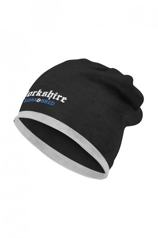 yorkshire-born-n-bred-beanie-hat-stripe-alt