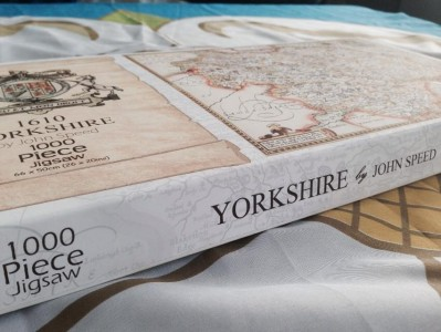 Yorkshire-Map-Jigsaw