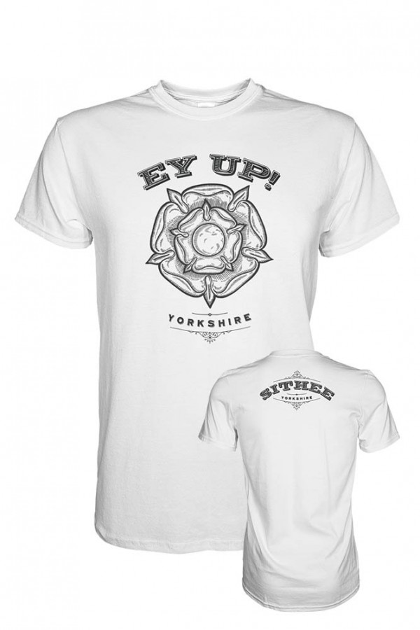 Eyup sithee double sided t-shirt