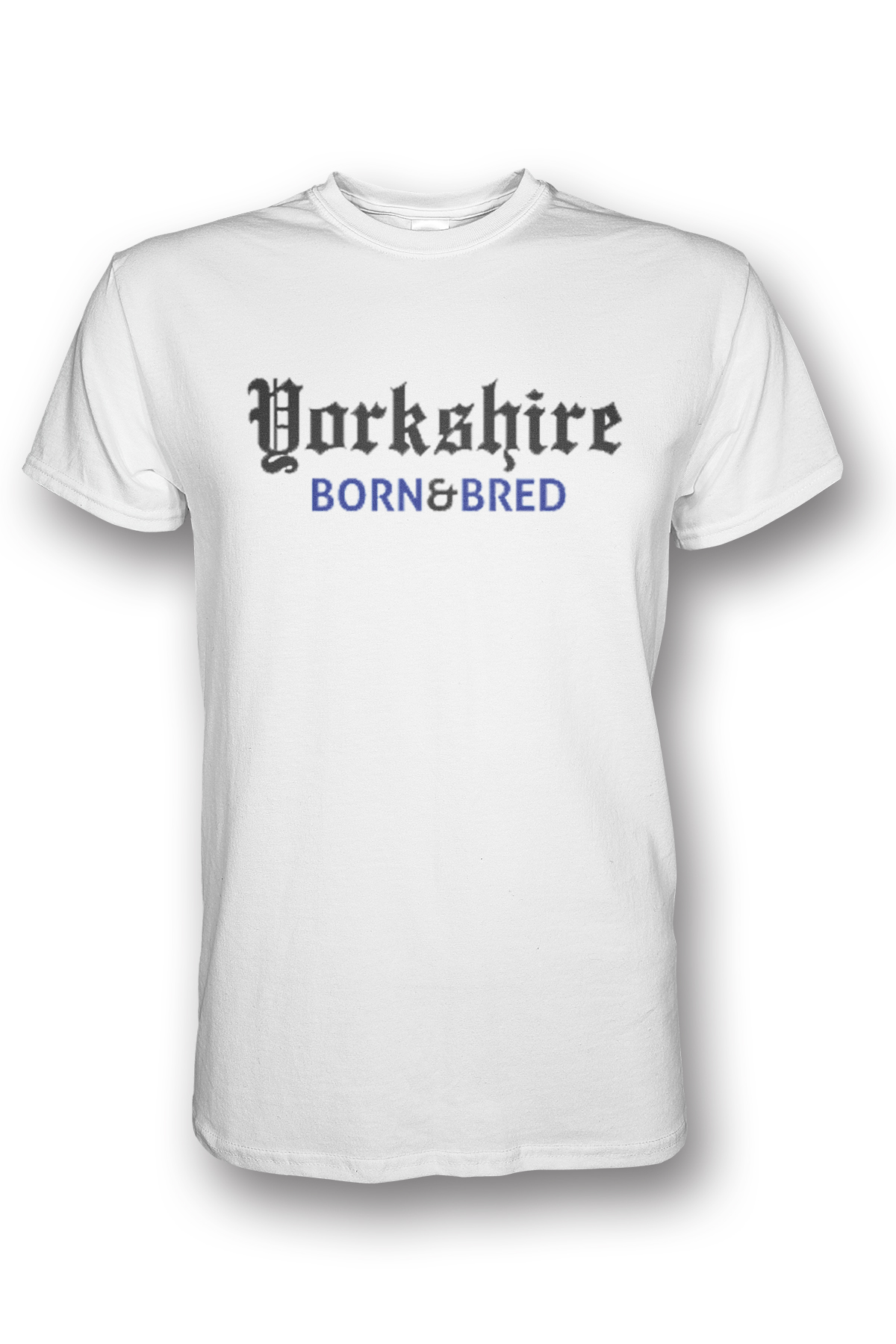 yorkshire Born and Bred T-Shirt