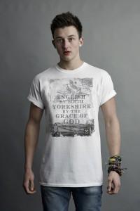 Yorkshire T-shirts