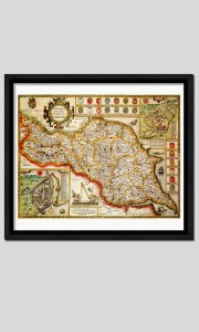 north-east-ridings-yorkshire-map