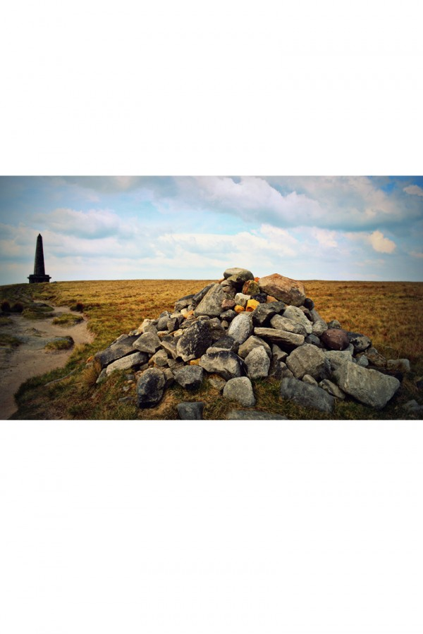 Studley Pike Cairn