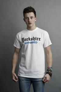 Yorkshire born n bred t shirt