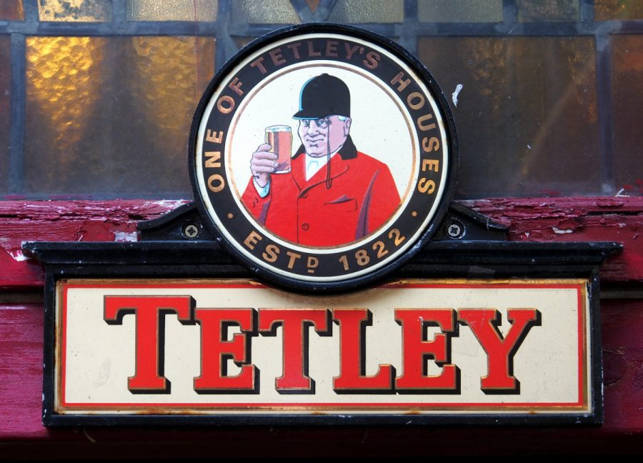 July 20th tetleys
