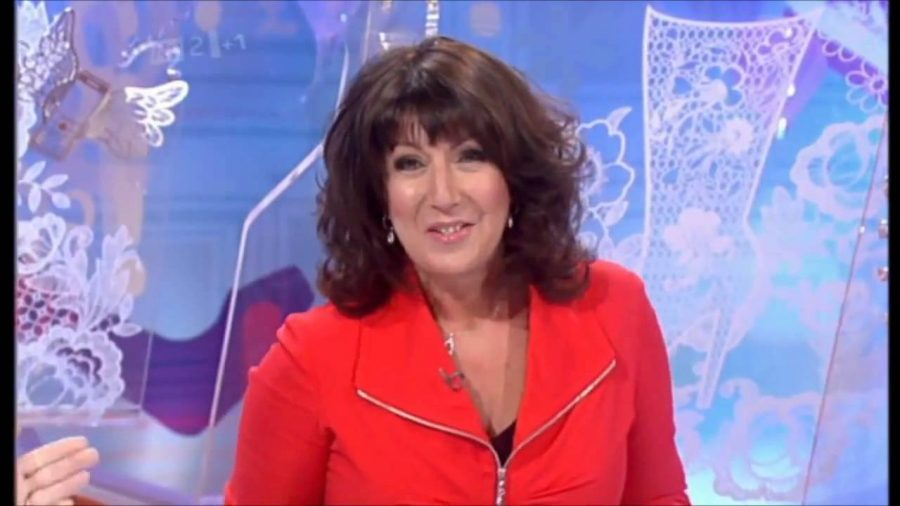 July 25th Jane McDonald