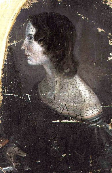 July 30th Emily Bronte' pd wiki