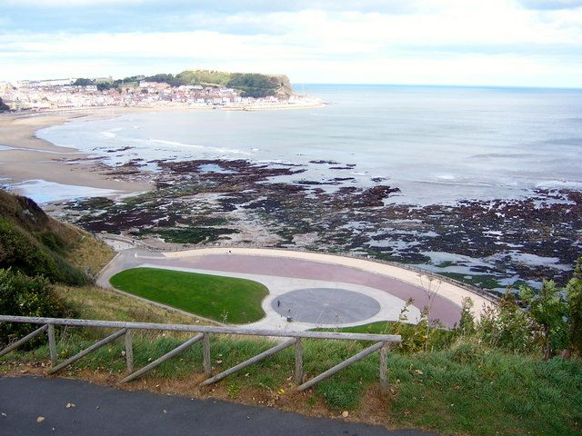 scarborough south cliff g terry robinson wiki
