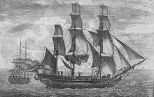 25th August Captain cook voyage