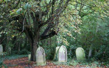 barnsley Islington_St_Pancras_Cemetery