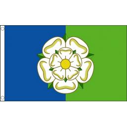 east riding yorkshire flag