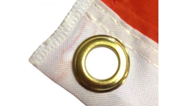 flag eyelet