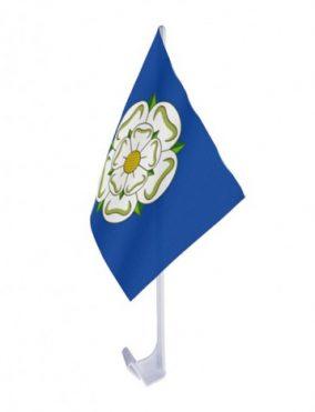 yorkshire car flag