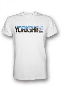 White Brimham Rocks t-shirt