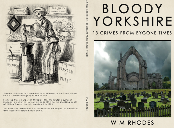 bloody yorkshire book cover