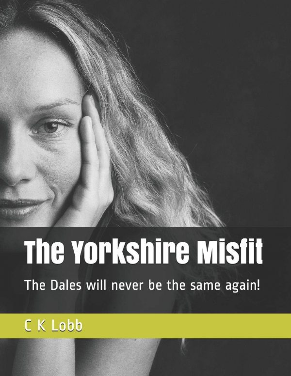 The Yorkshire Misfit cover photo
