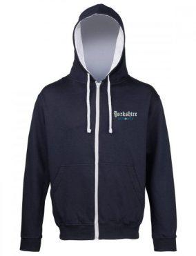 navy-white-zipped-hoodie